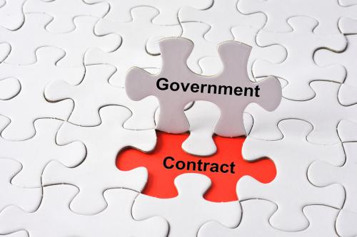 March 2019 Government Contracts Regulations & Legislation