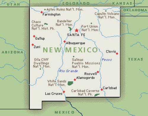 New Mexico Safe Harbor for Nurses Act