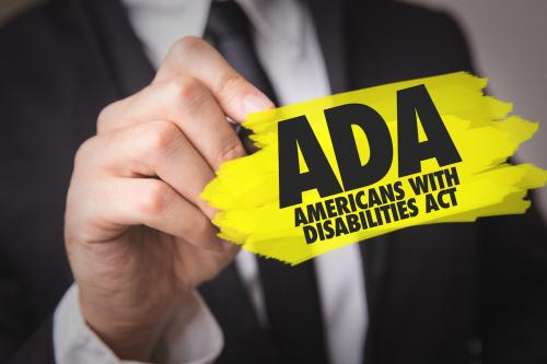 Ninth Circuit Punts On Whether Obesity Is A Disability Under the ADA