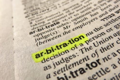 Court Remands Arbitration Award to Arbitrator for Clarification