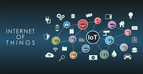 Internet of Things Strategies for the Energy Sector