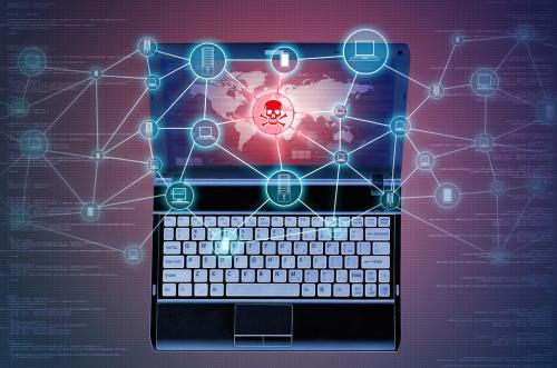 Coronavirus Cybersecurity When Working From Home