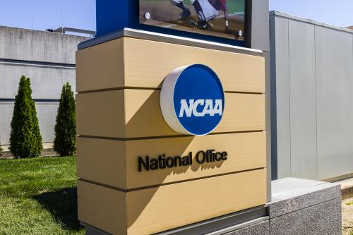 NCAA Representatives Testify on Capitol Hill Urging A Consistent National Approach to Athlete Name, Image, and Likeness Compensation
