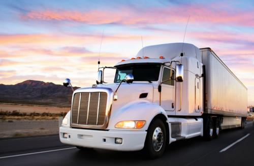 California Truckers Drive Challenge to Dynamex and AB 5