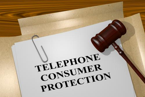 Plaintiff's Individual TCPA Claim May Proceed But Class TCPA Claims Are Dismissed