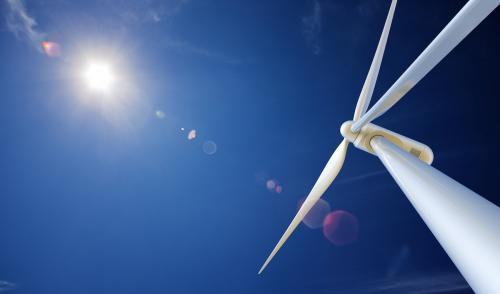 Green New Deal Progress with NY Offshore Wind and Energy