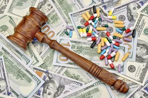 340B Ceiling Price Transparency – HRSA Now Requiring Pharmaceutical Manufacturers to Issue Refunds to Covered Entities for Overcharges