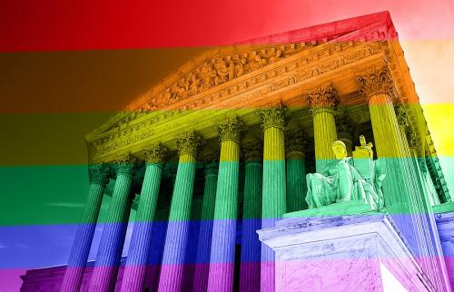 SCOTUS Hearing on Title VII Protections for LGBTQ Workers