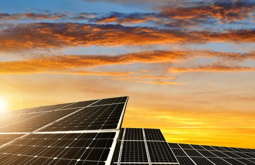 FERC Solar Aggregator Exemptions From QF Requirements