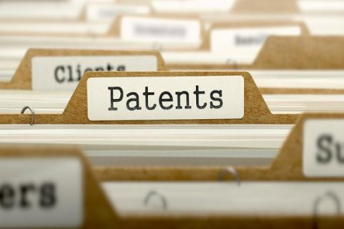 Chinese Patent Filings Drop 9% in 2019