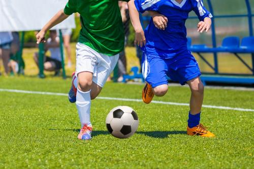 Handball No-Call in Football Match Stirs Up Controversy - The National Law Review