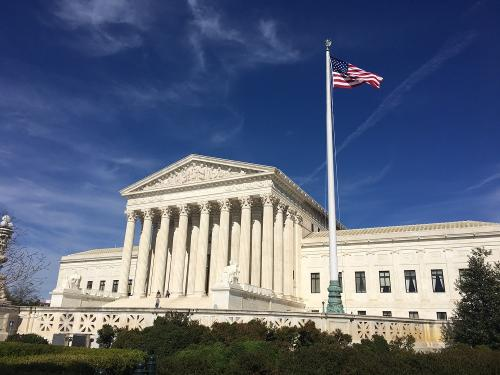 TCPA Litigation Update — Breaking: U.S. Supreme Court Agrees to Decide Whether TCPA Exception Is Unconstitutional