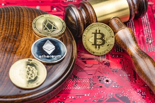 New York Attorney General Announces Settlement with Bitfinex