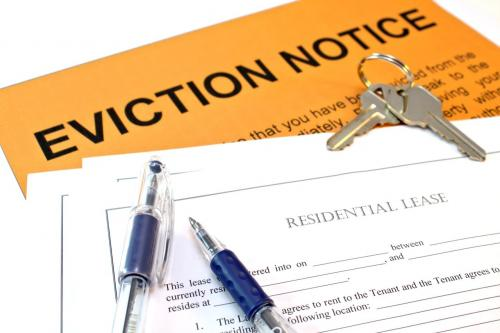 UPDATED: New York State Stays Evictions and Foreclosures Due to the COVID-19 Pandemic