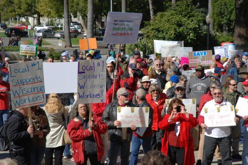 www.natlawreview.com: Labor Union Plants a Big Flag in Western North Carolina
