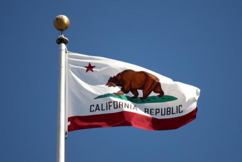 California Voters to Consider Repealing Proposition 209 in November