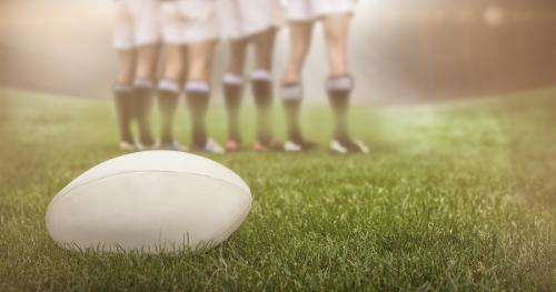Game-changer: Following the Developments in Elite Women's Rugby