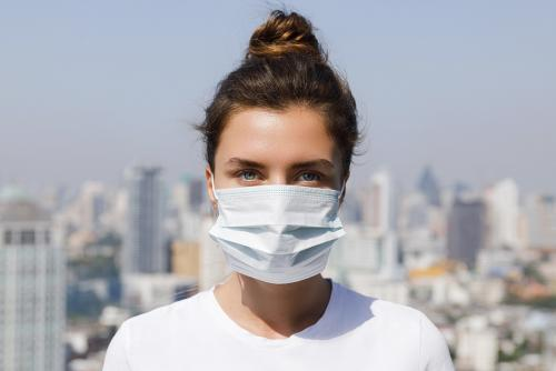 OSHA Urges Face Masks [VIDEO]