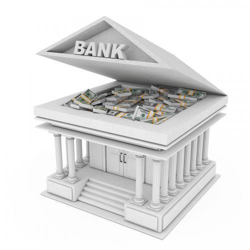Credit Funds, Done Right, Can Be an Opportunity for Banks