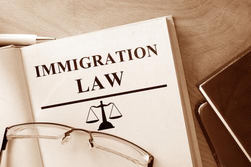 Immigration Reform Bill
