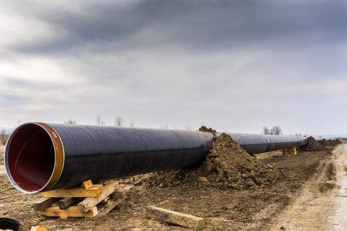 The Empire Strikes Back — Did the DOJ Hack the Colonial Pipeline Hackers?
