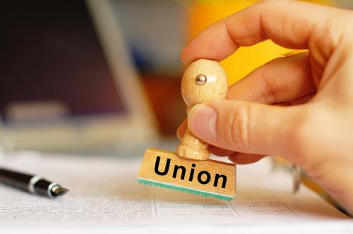 www.natlawreview.com: Unions by the Numbers: 2021 Edition
