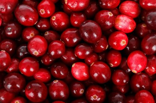 FDA Announces Qualified Health Claim for Certain Cranberry Products and Urinary Tract Infections