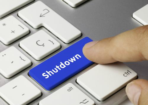 How Government Shutdown Affects Immigration Processes