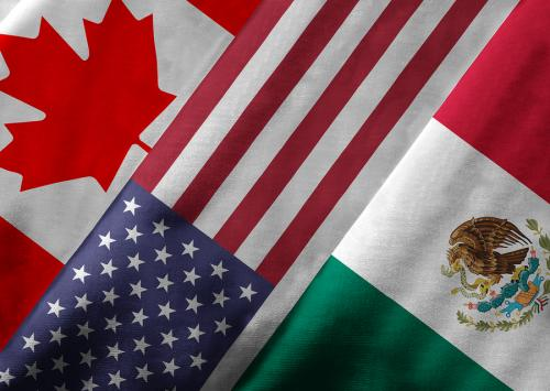 USMCA, Successor to NAFTA, Goes Into Effect July 1, 2020