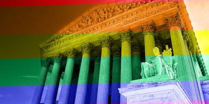 SCOTUS May Rule On Title VII protections, and how the DOJ, HHS Develop Protections