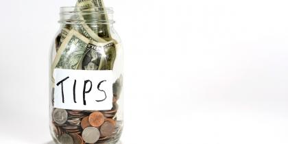 Federal Tip Rules
