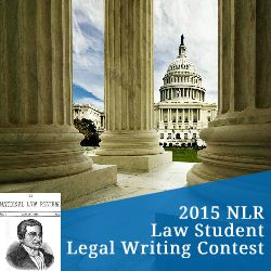 National Law Review Writing Contest Legal writing contest law students