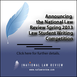 National Law Review Writing Contest Legla writing contest lawo law students