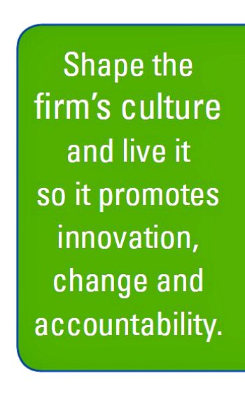 law firms culture innovation change