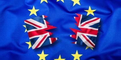 Brexit Declaration and UK Parliament Vote