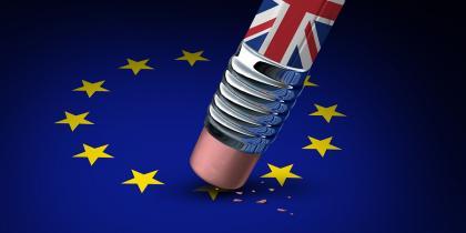 Brexit Exit Date