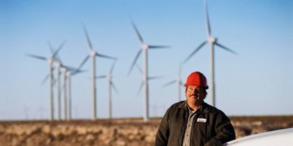 wind energy resources will grow exponentially in the 2020s