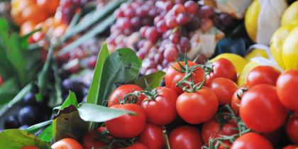 Food, Waste, Date Labeling Update