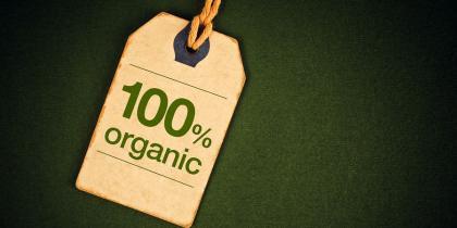 food label, fda, natural vs organic