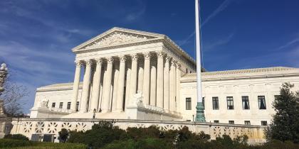 Supreme Court, BMS