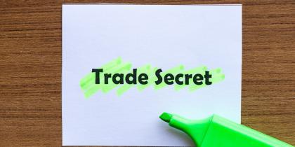 New Federalization of Trade Secret Law