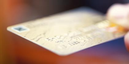 Credit Card, Mastercard, interchange fees