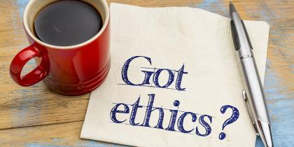 Ethics, President Trump Ethics Executive Order
