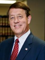 D Michael Crites, white collar criminal defense lawyer, Dinsmore Shohl, law firm
