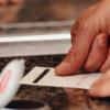 fingerprint, california, biometrics