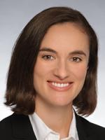 Alyssa Titche, Foley Lardner Law Firm, Business Litigation Attorney