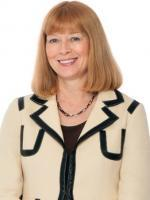 Claire Rauscher, Attorney, White Collar Crime