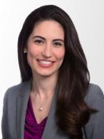 Jaclyn P. Floryan, Jackson Lewis, Labor Disputes Lawyer, employer mediations attorney