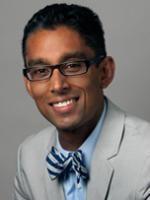 Nicholas Ranjan, KL Gates Law Firm, Complex Commercial Litigation Attorney