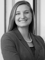 Sarah Schiferl, Schiff Hardin Law Firm, Attorney